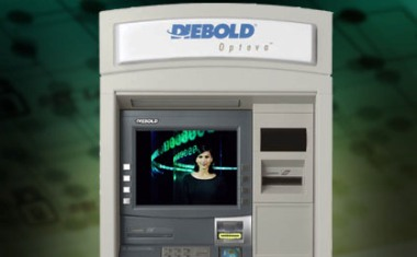 Diebold debuts cardless ATM at CES – FinTech Futures