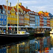 Fintech comes to Copenhagen