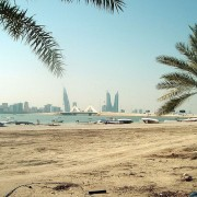Bahrain, home of BOK International