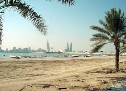 Bahrain, home of BOK International