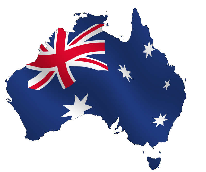 Advance Australia fintech with flair
