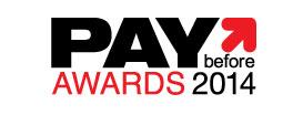 Awards US 2013 Logo
