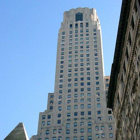BNY Mellon 450px-1_Wall_Street