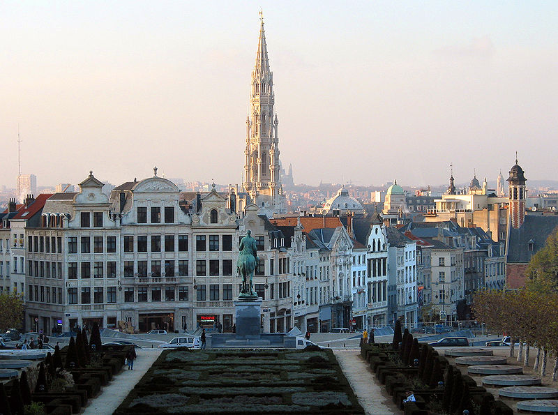 Oracle stretches its fintech muscles in Brussels