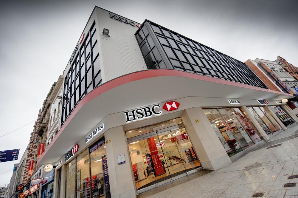 HSBC's virtual platform for business borrowers goes global