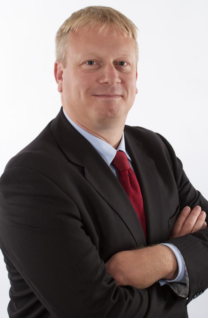 Paul Stoddart, VocaLink