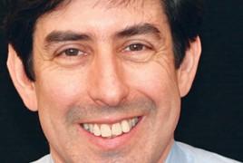 Steve Goldstein is