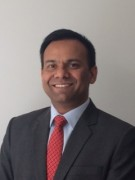 Thomas Mathews is vice president of banking at Genpact
