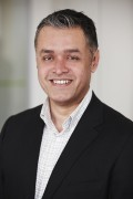 Anshuman Singh is general manager and head of Europe digital business at Mindtree