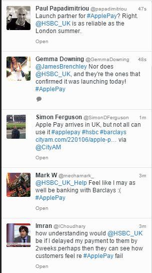 HSBC-apple-pay-twitter