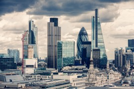 One challenger bank less in London