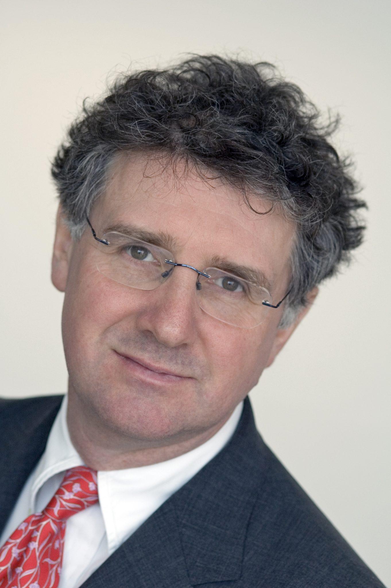 Peter Randall, SETL