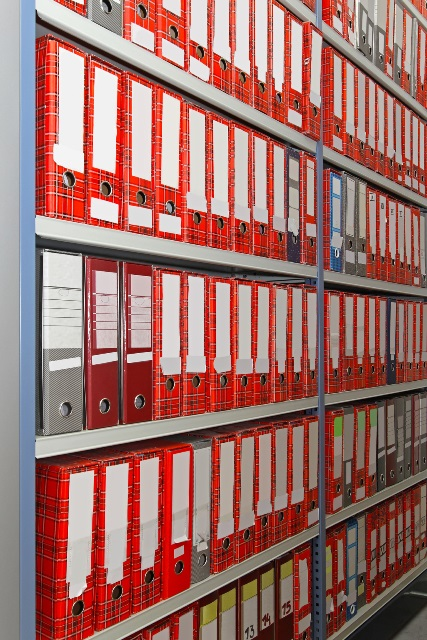 data-storage-files