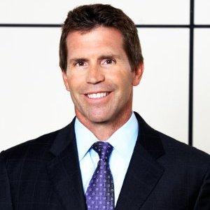 David Rutter, CEO of R3