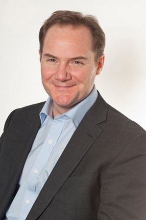 Ian McVey is European manager of Qualtrics