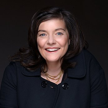 Anne Boden, Starling's CEO