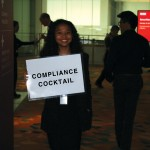 All the regulations leave delegates shaken, if not stirred