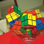 In other bowl-related news... they've made the Rubik's Cube much easier for millennials