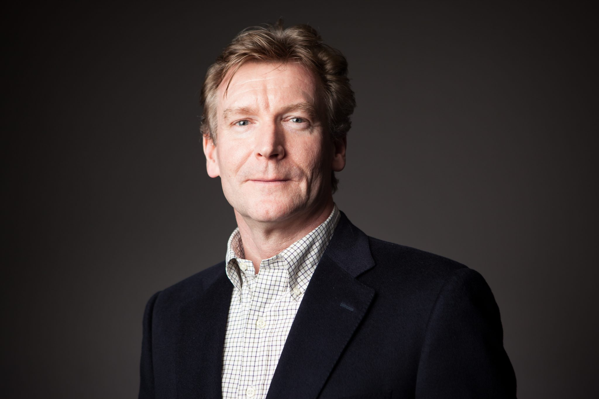Nigel Dobson, ANZ