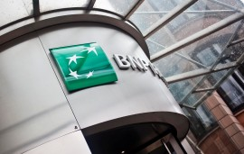 BNP Paribas in €3bn digital overhaul