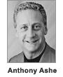 Anthony Ashe