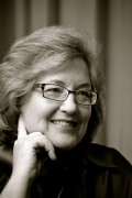 Carol Benson, Glenbrook Partners