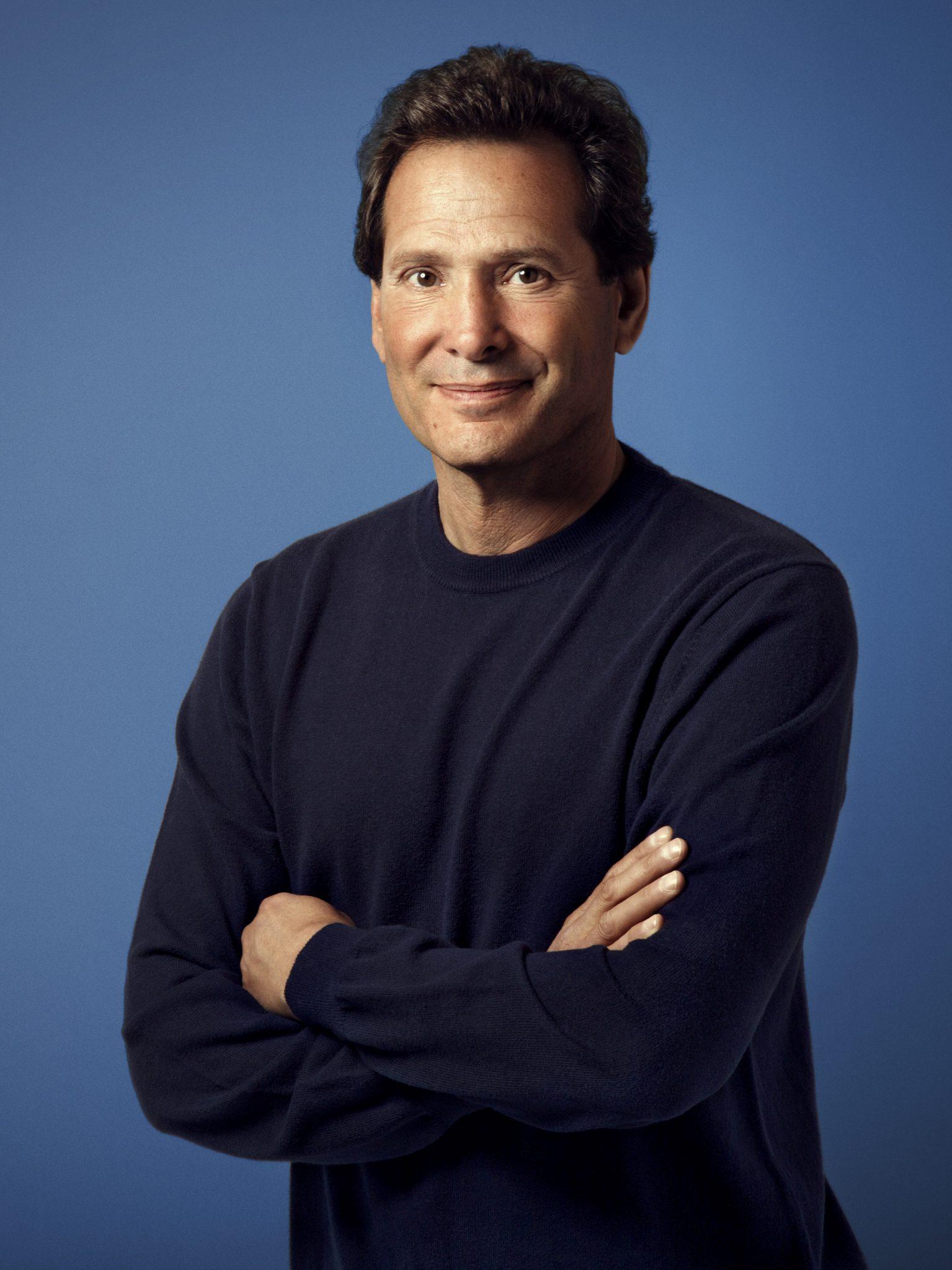 Dan Schulman, CEO of PayPal