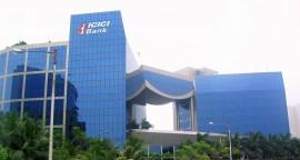 ICICI Bank's HQ, Mumbai