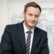 Joe Gordon, HSBC