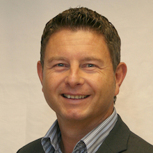 Kevin Mountford, CEO, PBF Solutions