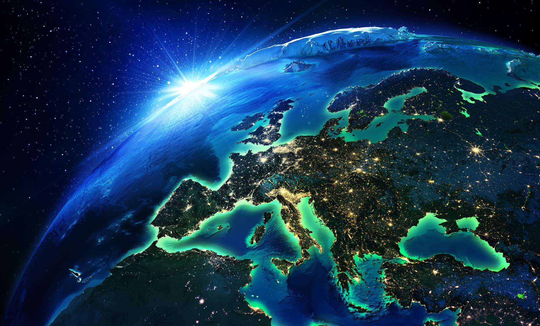 Europe on the brink of borderless banking?