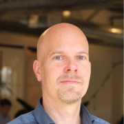 Michael Grønager, CEO of Chainalysis