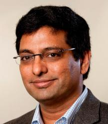 Prasad Chintamaneni, Cognizant