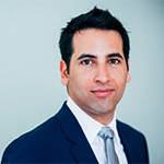 Shachar Bialick, co-founder and CEO of Curve
