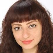 Tanya Andreasyan