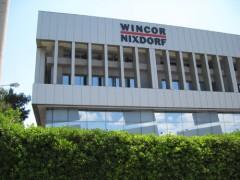 Win for Wincor Nixdorf