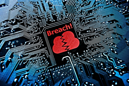 data breach fraud
