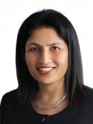 Anju Patwardhan, Standard Chartered