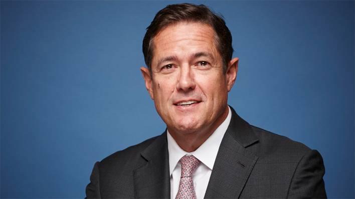 Jes Staley, Barclays CEO
