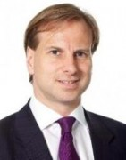 CEO Alastair Brown, Lombard Risk