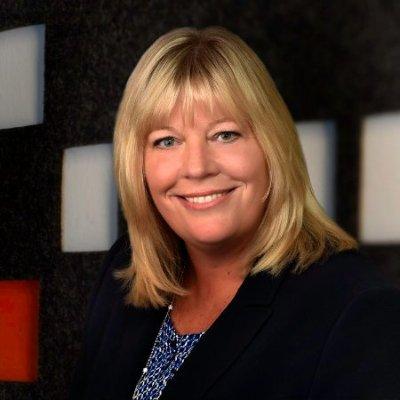 Cheryl Nash, Fiserv