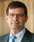 Frank Annuscheit, COO at Commerzbank
