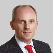Guy Wakeley, CEO of Equiniti