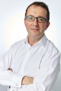 Jason Purcell, FirstCapital: M&A in fintech awaits