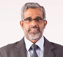 Luxaman Perera, Bank of Ceylon