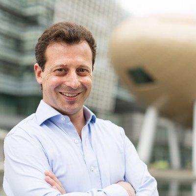 Neat founder David Rosa