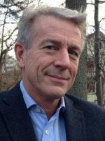 Peter Fredriksson, CEO of Baymarkets