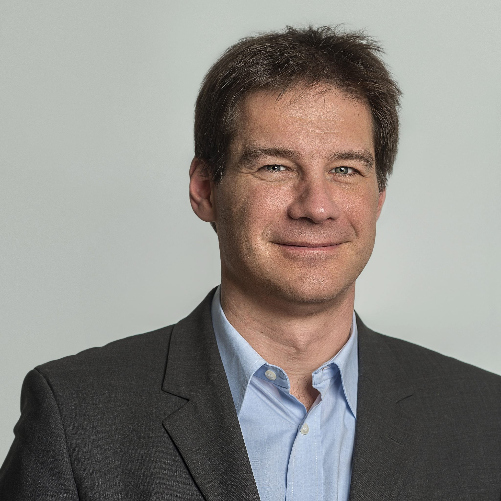 Thilo Rockmann, founder and chairman of LzLabs