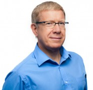 Tom Hay, Icon Solutions