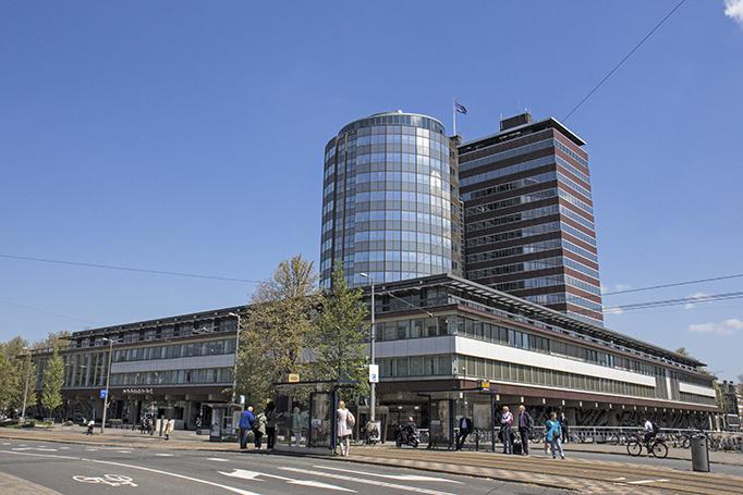 DNB HQ, Amsterdam